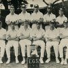 Cricket Team 1920s
