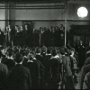 Assembly in the Old Hall