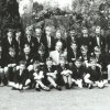 Mr Goulding's Class 1957