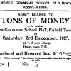Tons of Money 1927